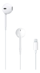 EarPods Lightning,  Remote and Mic Stereo in Ear, Lightning