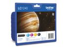 BROTHER LC1240VAL ink cartridge value