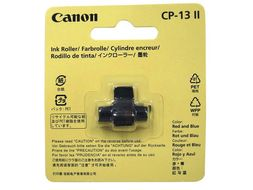 CP-13 inkroll 2-color black/red