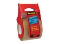 SCOTCH Emb.tape SCOTCH® 50mmx20m med disp. brun
