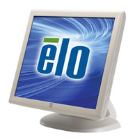 """1928L LCD, 19"""", VGA & DVI, AccuTouch,  USB & RS232 touch controller interface,   Anti-Glare,  Beige"""