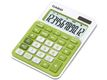CASIO CALCULATOR CASIO MS-20NC-GN DESKTOP GREEN