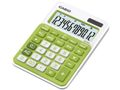 CALCULATOR CASIO MS-20NC-GN DESKTOP GREEN / CASIO (MS-20NC-GN)