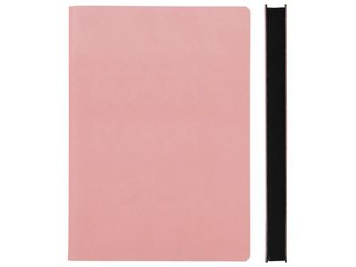 DAYCRAFT Notatbok Signature A5 Linjer Rosa (N75 145-00)