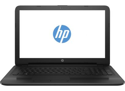 "HP 250 G4 39.6cm (15,6"") Intel N3060/ 4GB/ 500GB/ W10Home (W4M72EA#ABD)"