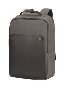 "HP Exec 39,6cm 15.6"" Brown Backpack (P6N22AA)"