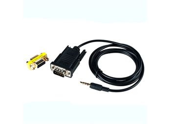 GLOBAL CACHE GC iTach Flex Link RS232 Seriekabel DB9 RS232 Kabel for iTach Flex (FLC-SL-232)