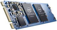 INTEL Intel® Optane Memory SSD PCIe M.2 32GB M.2 2280, PCIe 3.0, up to 900/ 145MB/ s read/ write,  20nm, NVMe, 3D Xpoint (MEMPEK1W032GAXT)
