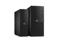 PC Dell Optiplex 3050 MT i3 W10P SV i3-7100, 4GBDDR4, 500GB