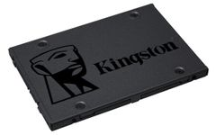 KINGSTON 120GB A400 SATA3 2.5 SSD 7mm height