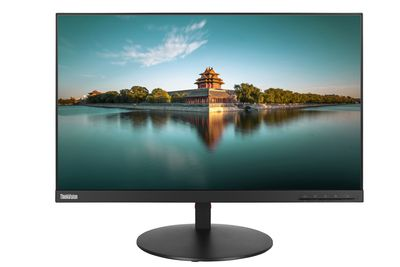 LENOVO ThinkVision P24Q 23.8inch 16:9 2560x1440 IPS 1000:1 HDMI 2xHDMI, DisplayPort,  Mini DisplayPort (61A5GAT3EU)