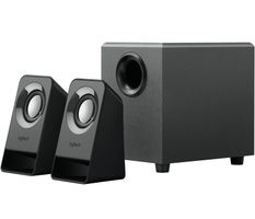 Z211 COMPACT USB POWERED SPEAKERS 3.5 MM EMEA IN
