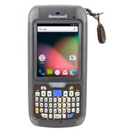 HONEYWELL CN75/ Numeric Function/ EA30  Imager/ Camera/ 802.11abgn/ Bluetooth/ Android 6 GMS, Multi-Language/ No Client Pack/Std Temp/ETSI & World Wide (CN75AN5KC00A6101)