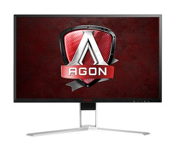 AOC AG271UG 27IN IPS LED 3840X2160 16:9 60HZ 4MS GTG      IN MNTR (AG271UG)