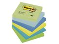 POST-IT Notes POST-IT Dream Rainbow 76x76mm