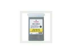 CANON BCI-1431Y - PG YELLOW INK TANK 130ML FOR IMAGEPROGRAF W6200 (8972A001)