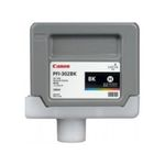 CANON INK LFP PFI-302BK BLACK
