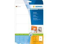 Etikett HERMA Premium 97x67,7mm 200/fp