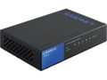 LINKSYS BY CISCO LGS105-EU Unmanaged Switches 5-port