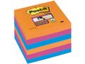POST-IT POST-IT Super Sticky Bangkok76x76mm