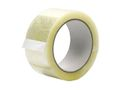 SCOTCH Pakketape SCOTCH PVC 38mmx66m klar