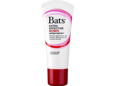 Bats Deodorant Bats Roll-On Dam 60ml (854510)