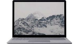 MICROSOFT SURFACE LAPTOP I7 G6 512GB 16GB 13.5IN NOOD W10P      IN SYST (DAM-00013)