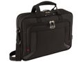 WENGER / SWISS GEAR Prospectus Notebook Case 16  black