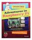 John Wiley & Sons Adventures In Raspberry Pi, 2nd edition by Carrie Anne Philbin, bok