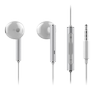 HUAWEI In-Ear Stereo Headset, Microphone,  3.5mm, 110cm Cable, White