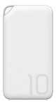 HUAWEI AP08Q POWER BANK 10000MAH WHITE