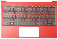 HP Keyboard (French) (814720-051)