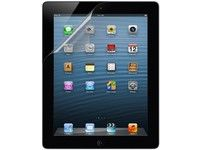 screenprotector trans iPad 5