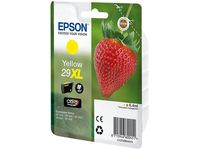 EPSON Ink Cart/ Claria Home SP 29XL Yellow (C13T29944010)