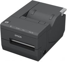 EPSON TM-L500A (115): W/O LCD PS SHORT COMBO IF IN (C31CB49115)