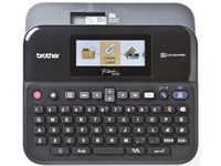 BROTHER P-Touch PTD600VP (PTD600VPZW1)