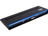 TARGUS USB 3.0 SuperSpeed Dual Video Docking Station and Power
