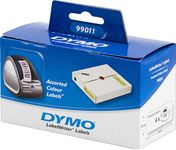 DYMO Coloured Adress Labels (S0722380)