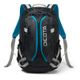"DICOTA BAckpack Active 14-15,6""  Svart/ Blå"