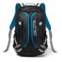 DICOTA Backpack Active 14-15.6 Black/ Blue - qty 1