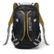 DICOTA Backpack Active 14-15.6 Black/ Yellow - qty 1