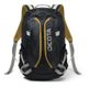 DICOTA Backpack Active 14-15.6 black/ yellow