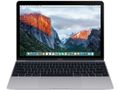 MACBOOK 12IN CM5-1.2GHZ 8GB 512GB INTEL HD 515 GRAY SW / APPLE (MLH82KS/A)