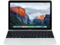 APPLE MacBook 12-inch dual-core Intel Core m3 1.1GHZ/ 8GB/ 256GB/ Intel HD Graphics 515 Silver