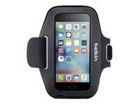 BELKIN iPhone 6 Sport-Fit Armband, black (F8W500btC00)