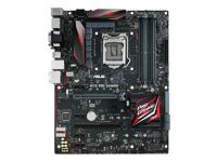 ASUS MB Intel 1151 H170-Pro Gaming (90MB0MS0-M0EAY0)