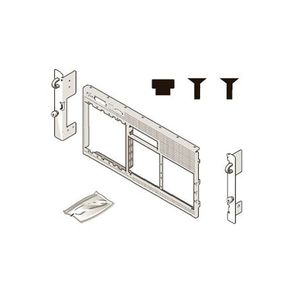 DELL T430 Tower to Rack Conversion Kit CusKit (321-BBPG)