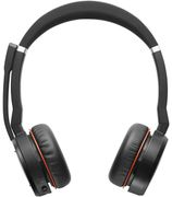 JABRA Evolve 75 MS - Sort