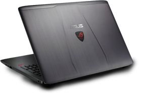 "ASUS GL552VX 15.6"" Full HD matt GeForce GTX950M, Core i7-6700HQ, 8GB RAM,128GB SSD,1 TB HDD, DVD±RW, Win 10 Home (GL552VX-DM169T_FFE)"