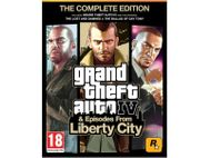 Act Key/GTA IV Complete Edition